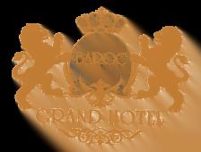 GrandHotelBaroc-Zalau